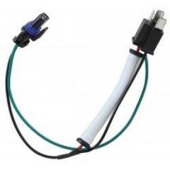 9005 to H4 Headlight Adaptor 9005 High/Low Beam