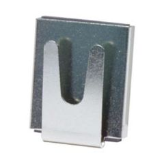 Metal Magnet Mounted CB Microphone Holder
