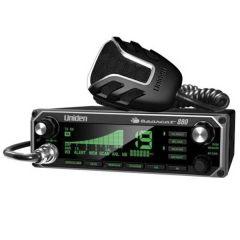 Uniden Bearcat 880 CB Radio 40 Channel w/NOAA