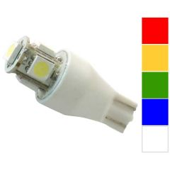 921/912 5 LED Tower Light Bulbs (PR)