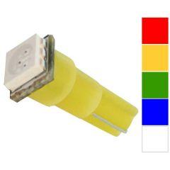 73/37 1 LED Dash Light Bulbs (PR)