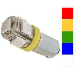 1895 5 LED Tower Light Bulbs (PR)