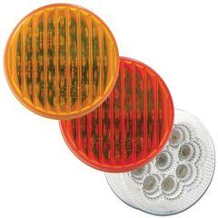 """2.5"""" Round LED Marker Light"""