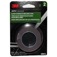 "3M Super Strength Molding Tape 7/8"" x 5'"