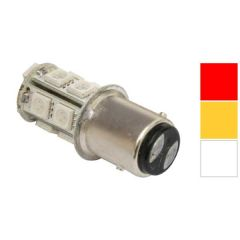 1157 13 LED Tower Bulbs (Stop/Tail, PR)