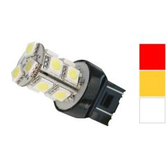 3157 13 LED Tower Bulb (Stop/Tail, PR)