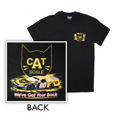 CAT Scale Racing T-shirt