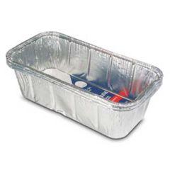 Foil Pans for Portable Stove (3PK)