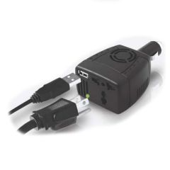 USB Plug Car Charger Power Inverter