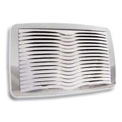 Twisted 16 Louvered Grill for Volvo VNL 2004-14