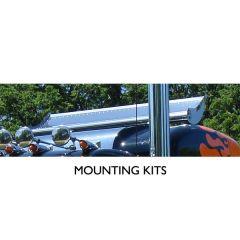 Turbowing Aerolight 700 Series Cab Wing Mounting Kits