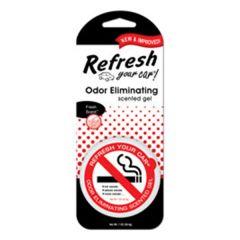 Odor Eliminating Scented Gel