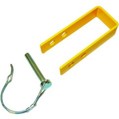 Lever Binder Locking Clip