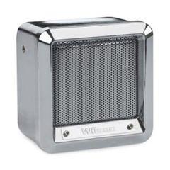 Wilson Chrome Finish CB Extension Speaker
