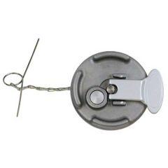 Peterbilt Non-Locking Fuel Cap