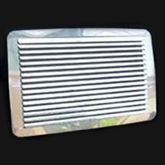 Volvo Louvered Hood Grill 2004-14