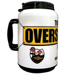 Iowa 80 Oversize Load Mug 100 oz.