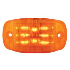 AM/AM Rectangular Dual Function LED Light