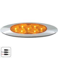 AM/AM Ultra Thin Spyder LED Dual Function Light