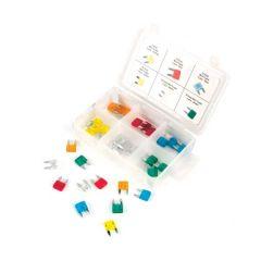 30-Piece Mini Fuse Assortment
