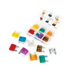 16-Piece Maxi Fuse Assortment