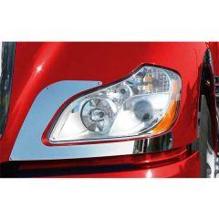 Kenworth T680 2013+ Headlight Trim