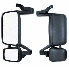Volvo D/S Electric Heated Mirror
