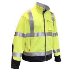 Tri-Layer Safety Jacket
