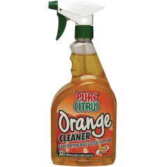 Pure Citrus Orange Cleaner 32 oz.