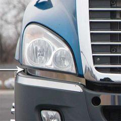Freightliner Cascadia Under Headlight Trim