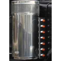 Peterbilt Strapless Front/Rear Air Cleaner Light Bars
