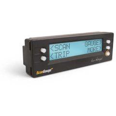 ScanGauge KR Monitor and Digital Gauge