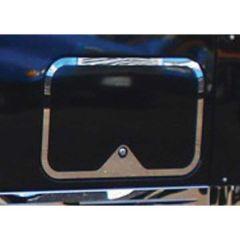 INTL ProStar, LoneStar Sleeper Baggage Door Trim