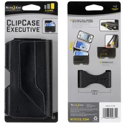 XL Clip Case Executive Holder