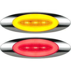 M1 GloLight LED Marker Light