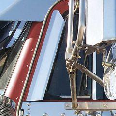 Peterbilt 359, 379 Side Window Air Deflector