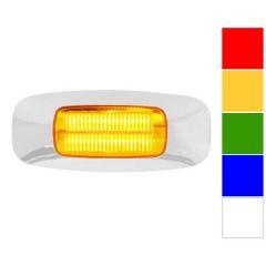 "3 1/2"" Prime LED Marker Light"