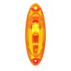 Freightliner Cascadia LED Reflector Cab Light