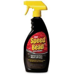 Speed Bead Quick Detailer 22 oz. Spray Bottle