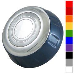 Painted Steering Wheel Bezel