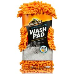 Armor All Microfiber Noodle Tech Wash Pad