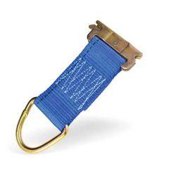 """2"""" x 6"""" E-Clip Rope Tie-Off"""