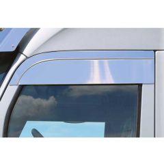 """Kenworth T680, T880 6"""" Top of Door Trim"""