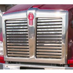 Kenworth T880 Replacement Grill Insert