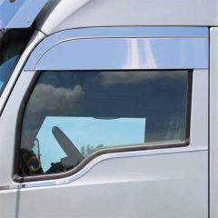 """Kenworth W990, T680, T880 8"""" Top of Door Trim"""
