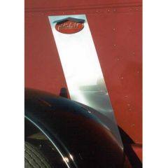 Peterbilt 359 Racing Stripe Logo Trim