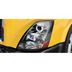 Volvo VN Projection Headlights with LED