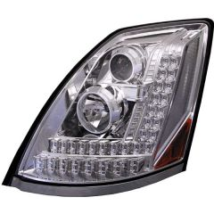 Volvo VNL Projector Headlights