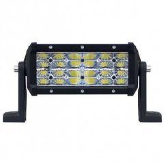 "8"" 24 LED Reflector Light Bar"
