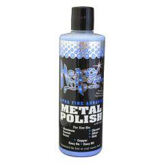 Heavy Metal Polish White Formula 8 oz.